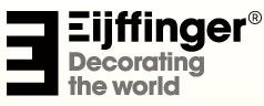 eijffinger logo - Lucas Peinture et Décoration
